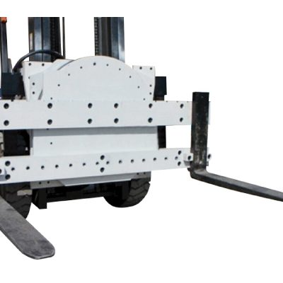 Heavy Duty Forklift Rotator Attachment იყიდება