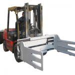 2.2ton ბეილის კლიპი 3ton Forklift- ისთვის