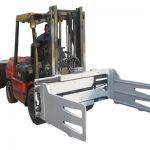 ჩანგლის სატვირთო მბრუნავი ნაღვლის დამჭერები Forklift