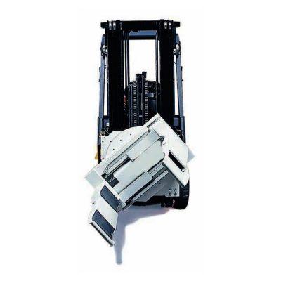 Drum Clamps Forklift დანართი