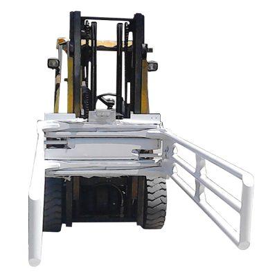 Forklift ქაფიანი სამაგრი