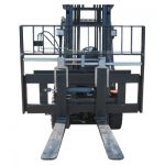 Hyundai Forklift ერთად Attachment Fork Positioner იყიდება