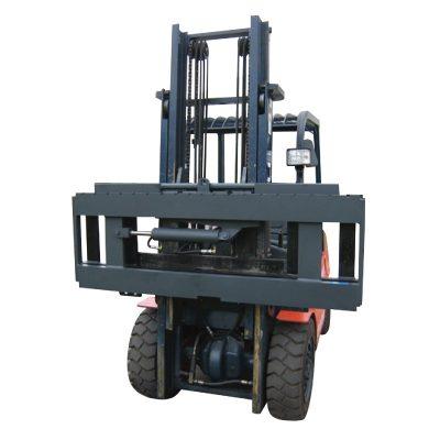 გვერდითი ცვლის Forklift მომწოდებლები