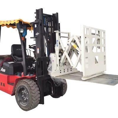 Forklift Pusher დანართი, Forklift Push Pull დანართი