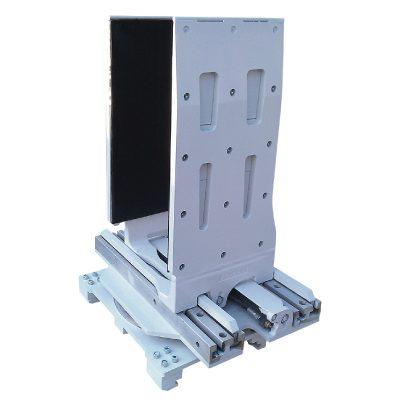 Forklift Attachments მრავალფუნქციური სამაგრი Forklift
