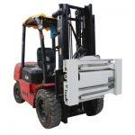 არასასოფლო – საყრდენი სამაგრები Forklift– ისთვის