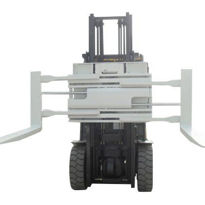 სამაგრი დანართი Forklift