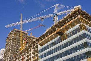 სამშენებლო ინდუსტრია