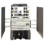 Forklift დამაგრების ქაღალდის სამაგრი დამამზადებლების მწარმოებლები