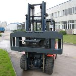 3ton Forklift დანართი, Sif Shifter, Positioner