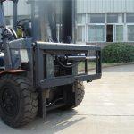 იყიდება 3 ტონა Forklift მიმაგრებული გვერდითი გადასვლა