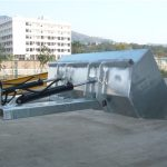 შესანიშნავი ფასი Forklift Bucket Attachments