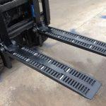 ტიპის WF2A1100 გასაყიდი საჭე ჩანგლები