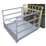 WP-GC18 Forklift კარგი გალიის დანართი
